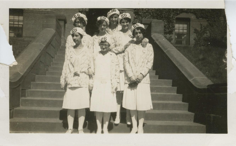 1926 class reunion