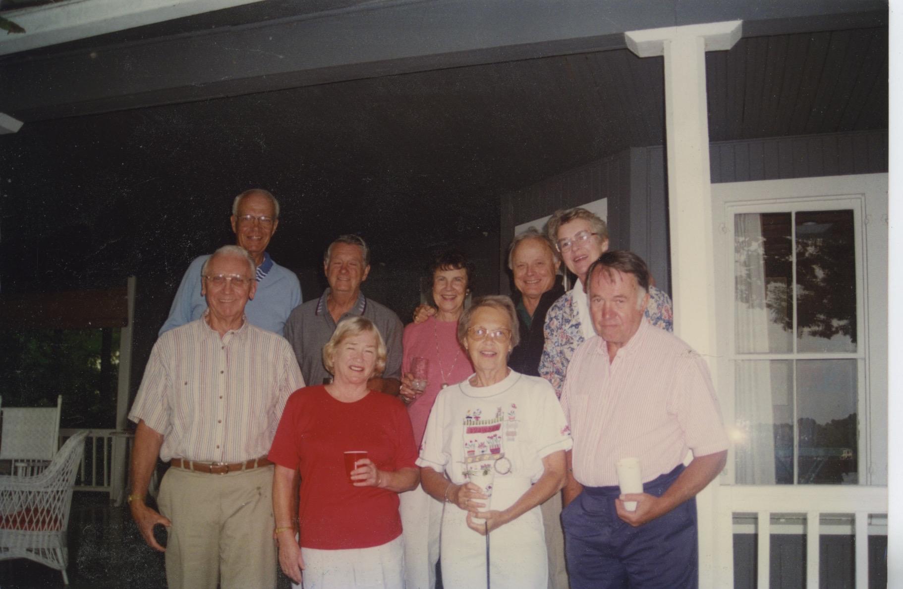 Silver Lake 1997
