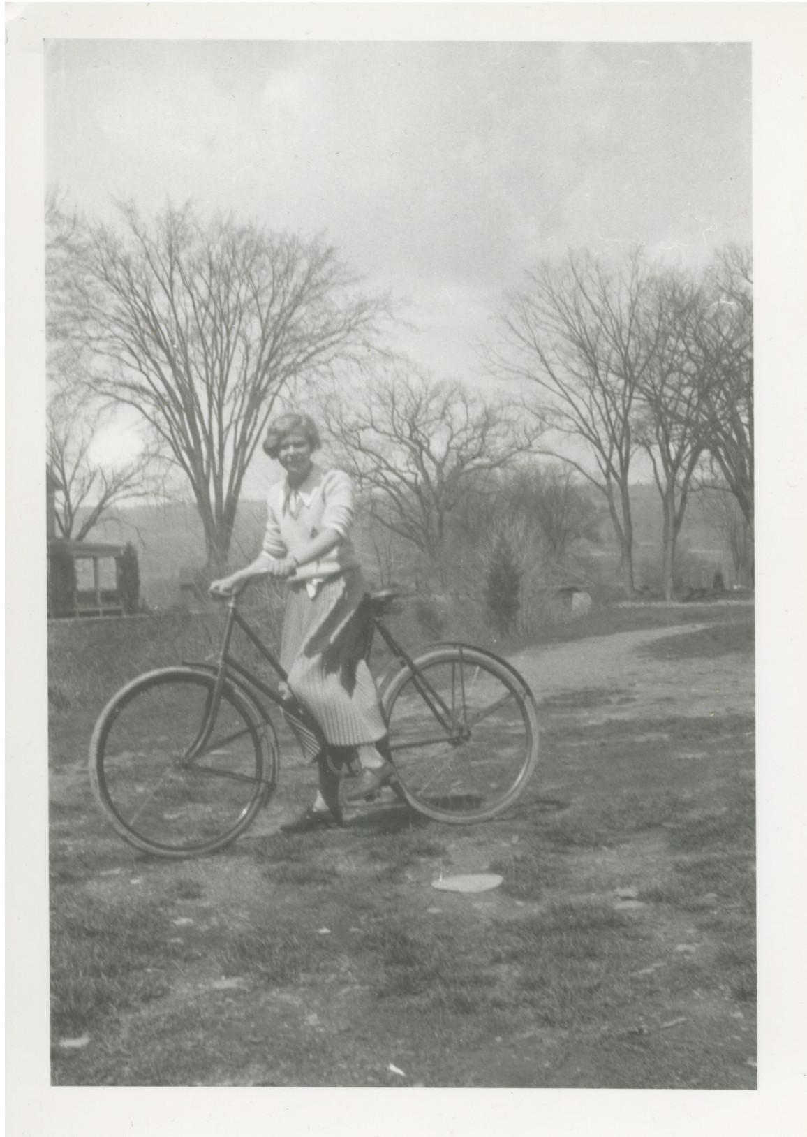 1925 bike photo