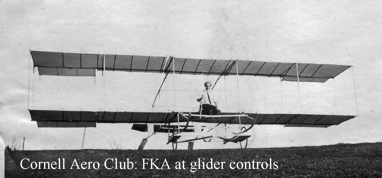 Cornell Aero Club