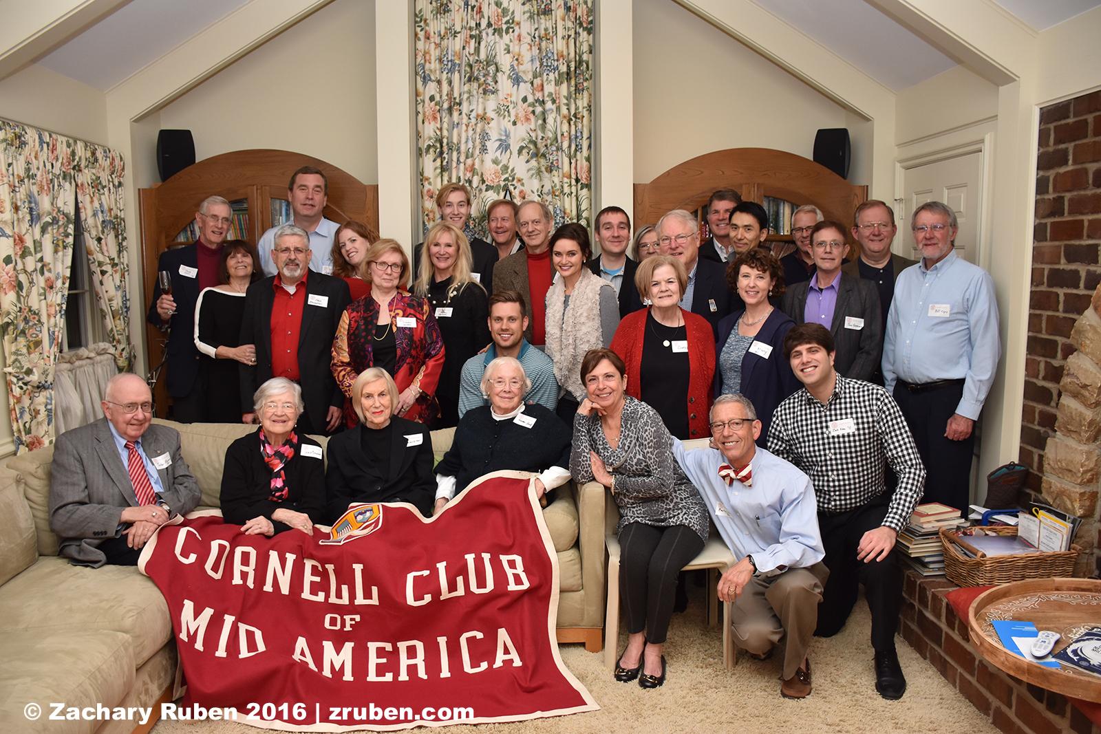 Cornell Club of Mid-America