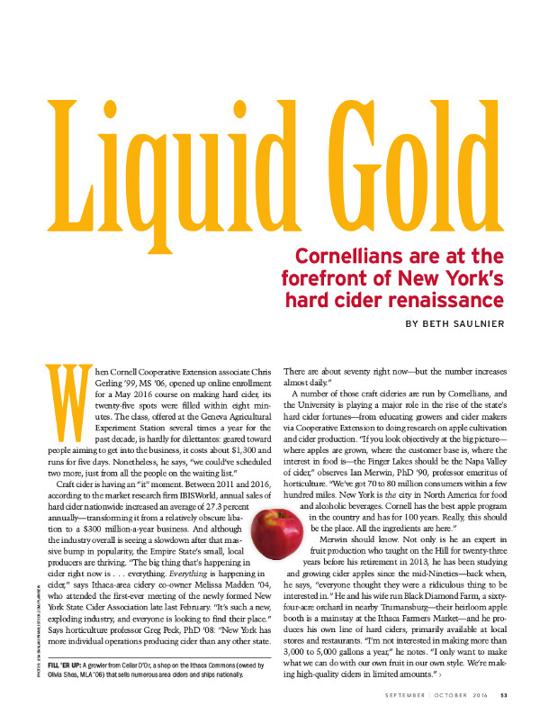 Liquid Gold cover page