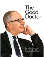 The Good Doctor cover page