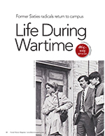 Life During Wartime cover page