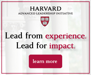 Harvard Leadership