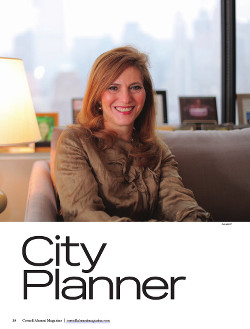 City Planner featured