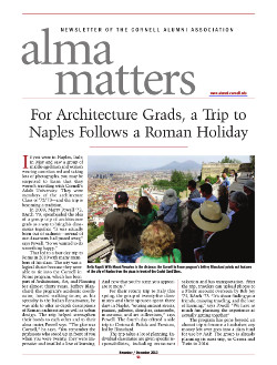 Alma Matters featured