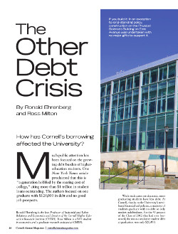 Debt Crisis featured