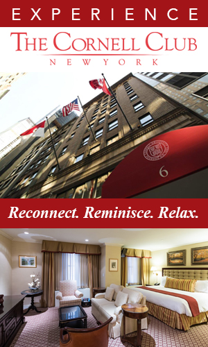 Visit the Cornell Club of NYC