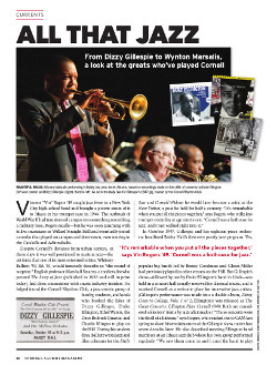 Magazine page image for All That Jazz