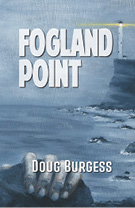 Fogland point book cover