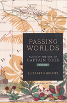 Passing worlds book cover