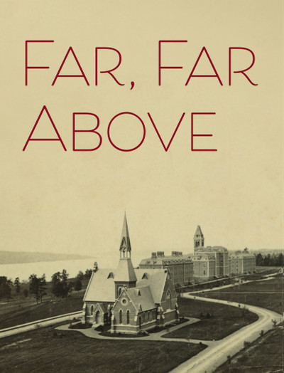 Magazine page image for Far, Far Above