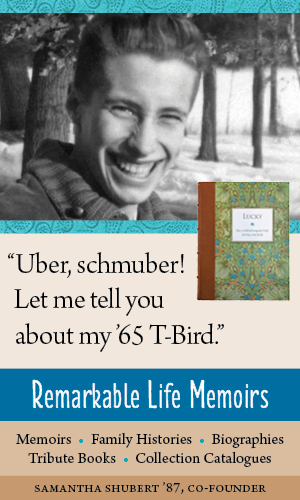 Remarkable Life Memoirs