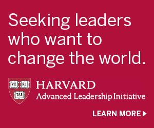 Harvard Advanced Leadership Institute